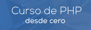 Curso de PHP